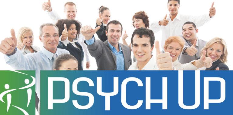 """Ομάδα Διαλόγου στο πλαίσιο του Ευρωπαϊκού Προγράμματος """"PSYCH UP: Improving support for the people affected by psychological disorders during their training path"""