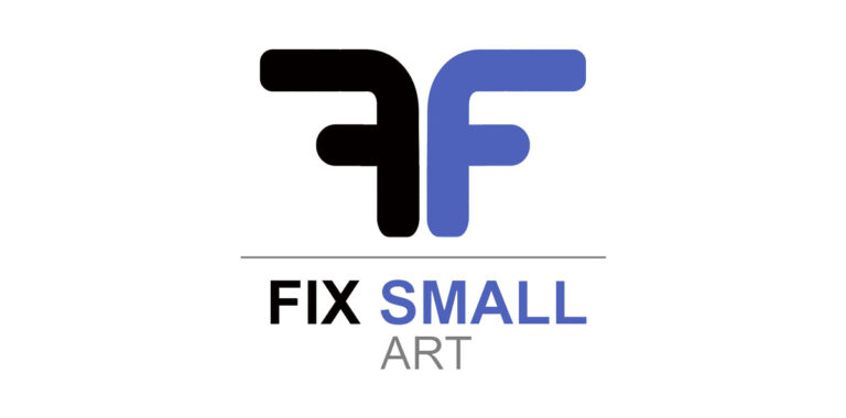Fix Small Art: Inclusive Art for Disabled people and mentally