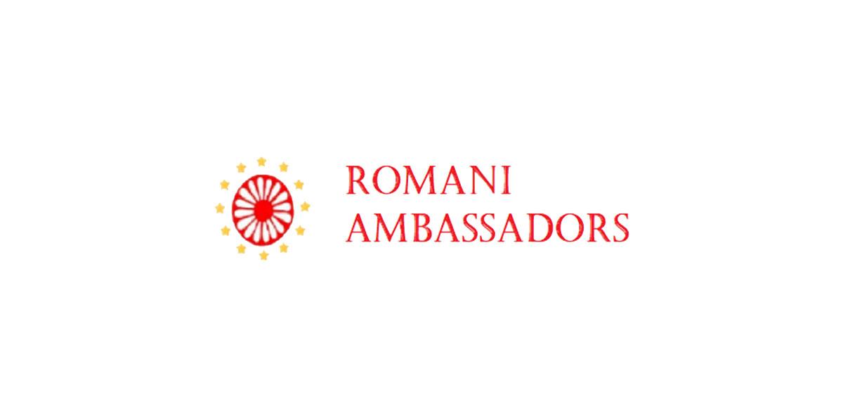 romani ambassadors logo