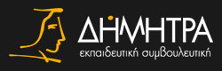 kentro-dimitra-logo