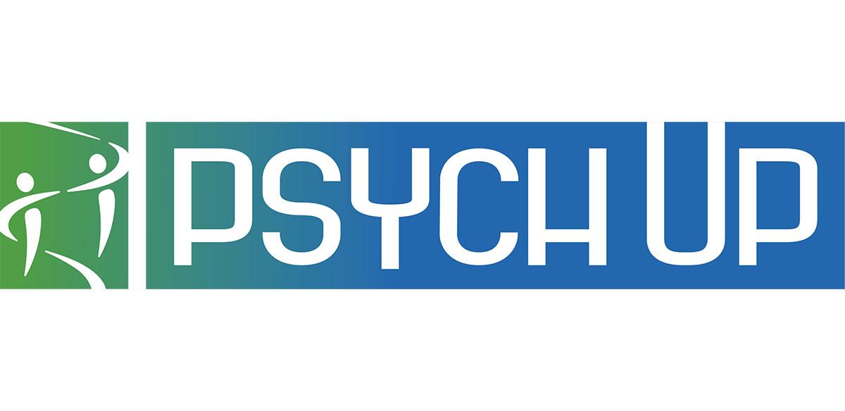 psych up logo